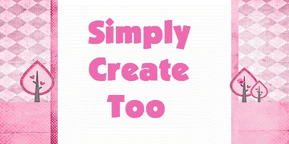 Simply Create Too Challengeblog