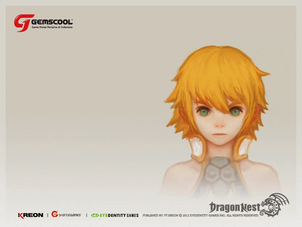 Download Wallpaper Dragonnest Keran Terbaru