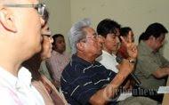 Adnan Buyung Nasution Ajak Media Boikot Munarman