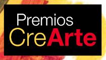 "EDUCORTOS premio ""CreArte"""