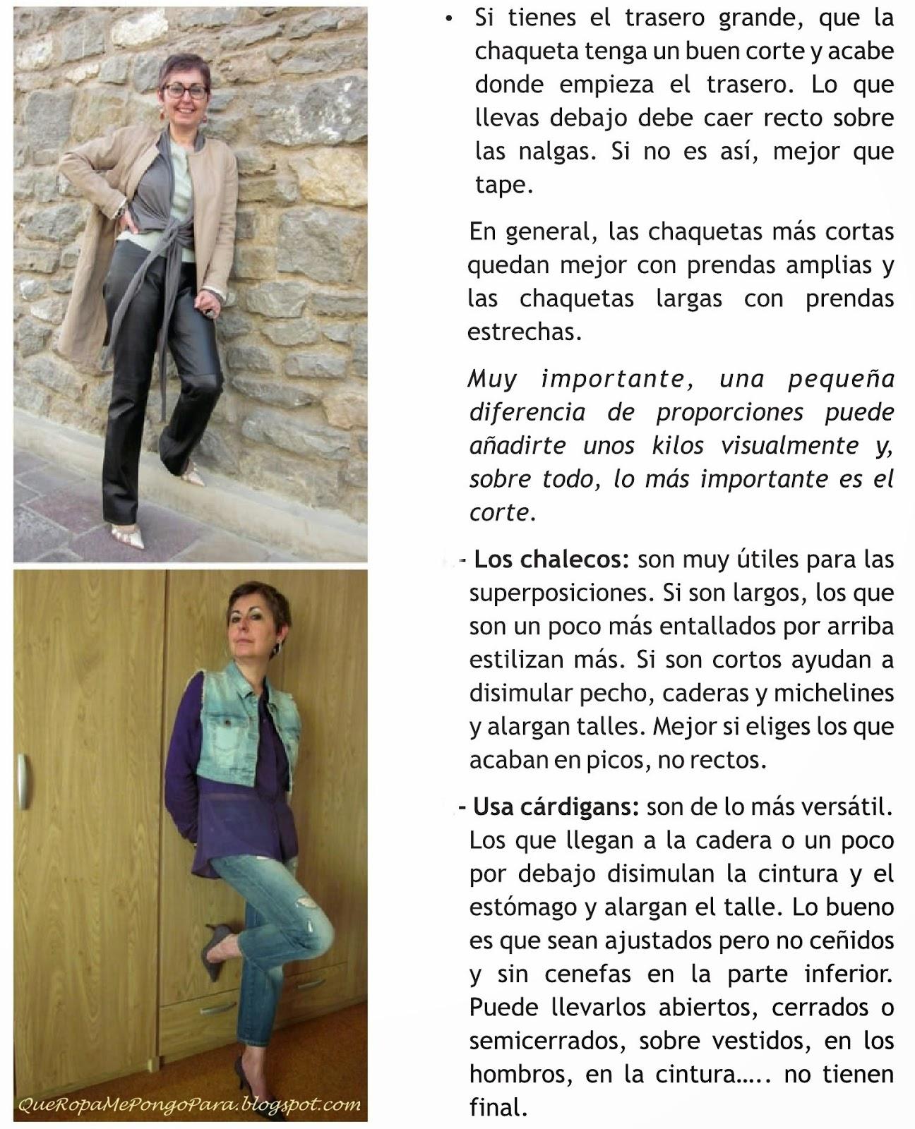 COMO PARECER MÁS DELGADA - Tips para usar la ropa y puedas verte más delgada - OUTFITS DE VERANO