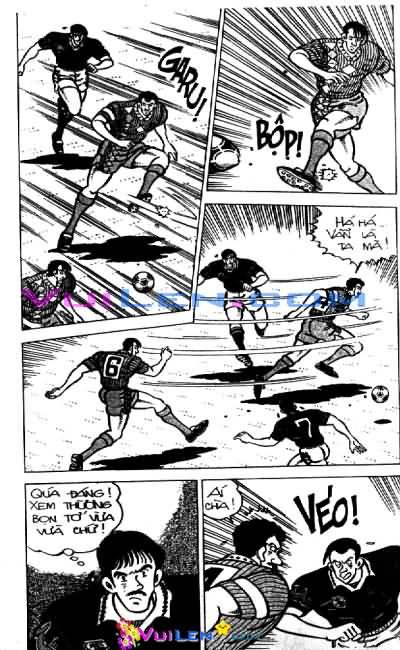 Jindodinho - Đường Dẫn Đến Khung Thành III Tập 58 page 87 Congtruyen24h
