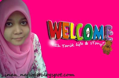 Teh Tarik Story & Life