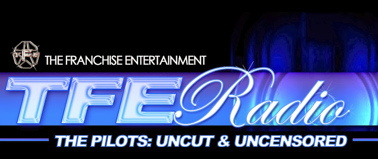 TFE Radio: The Official Home of TFE - Radio and TFE - Radio: The Pilots