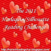 2011 Harlequin/Silhouette Reading Challenge
