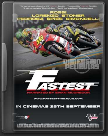 Fastest (BRRip HD Inglés Subtitulado) (2011)