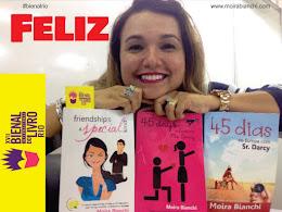 BIENAL RIO 2015: eu fui!