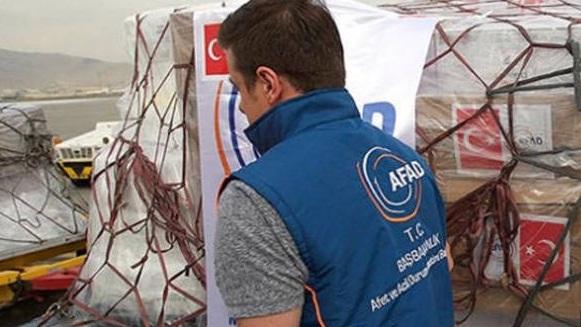 Turki Kirim 15.000 Ton Tepung Gandum ke Palestina