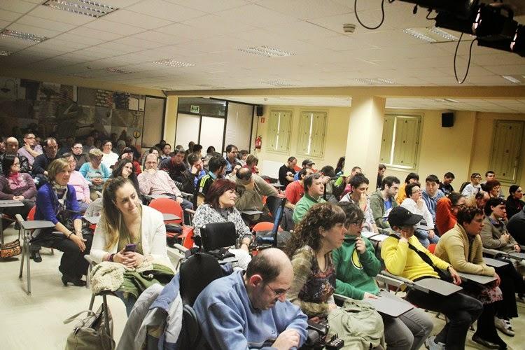 Programa de Teatro Interactivo de Fundación Repsol