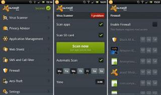 Download Antivirus Avast Terbaru untuk Android