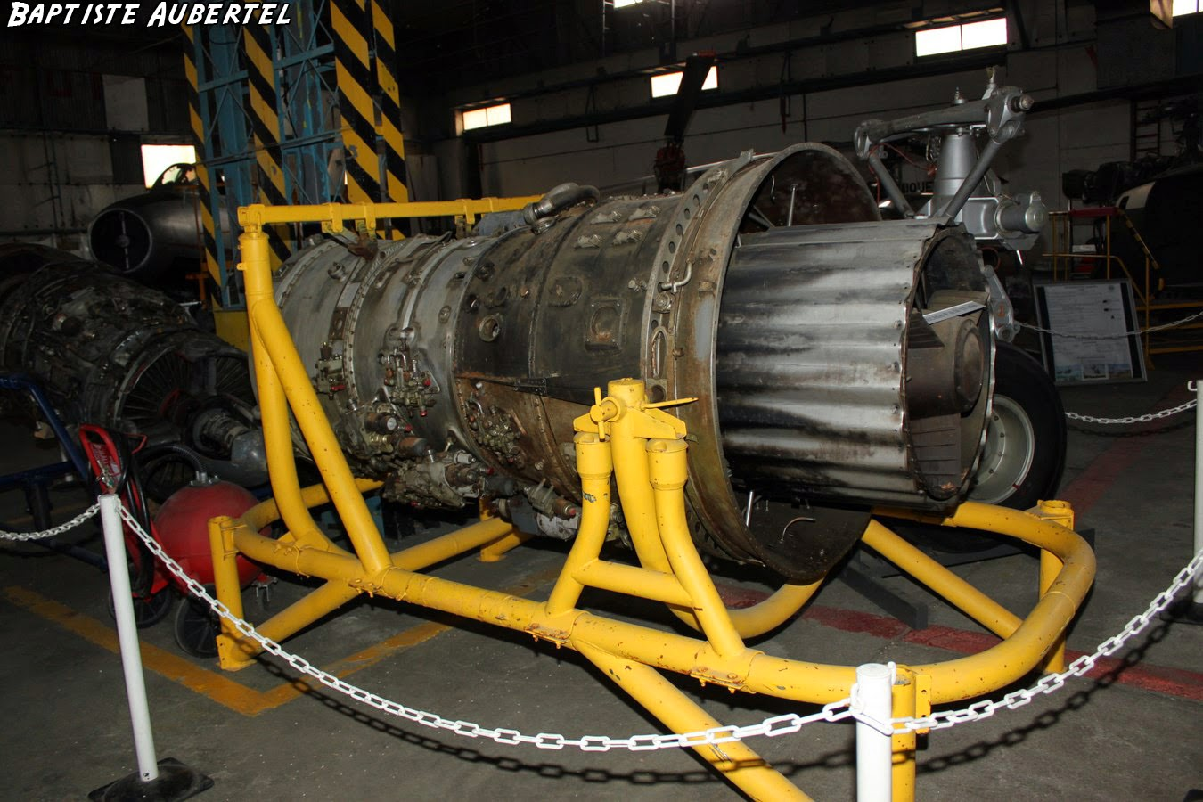 Mirage III T