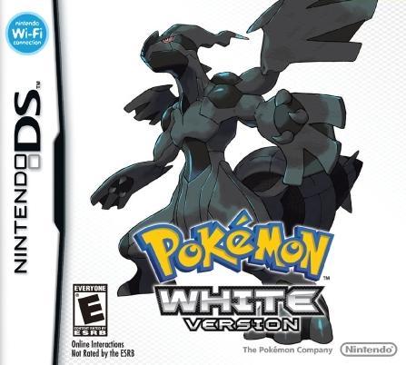 Pokémon White  Pokemon%2BWhite%2BVersion%2B-%2BDS