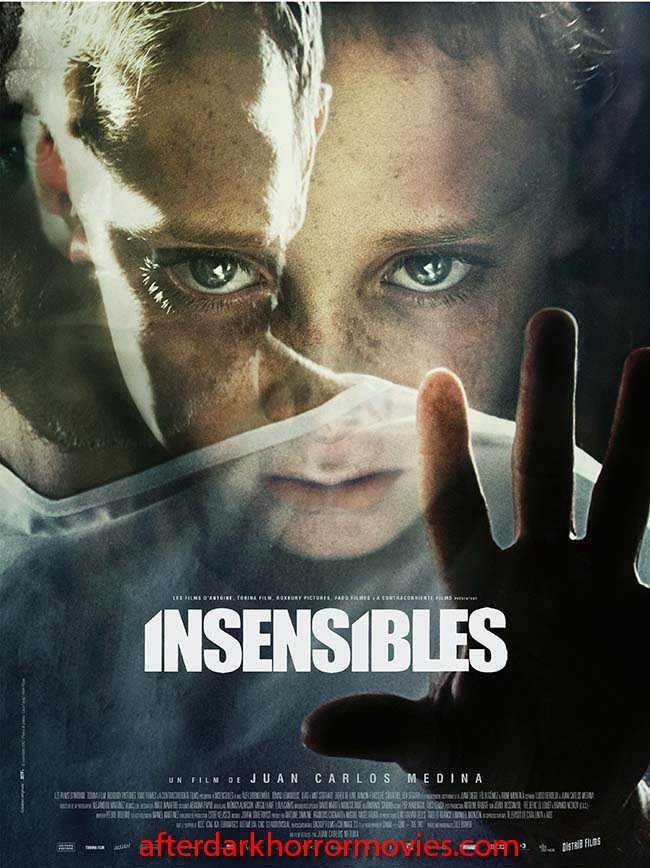 Insensibles (Painless) (2012)