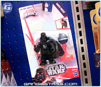 Playskool Heroes Star Wars Jedi Force 2015 Darth Vader Imaginext