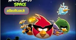 Patch For Angry Birds Space 1100 7 Downloads