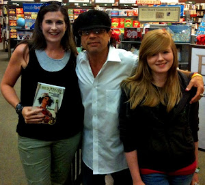 Oklahoma City book signing - 2010