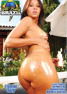 sexo Wet Boot Brazil 7 online