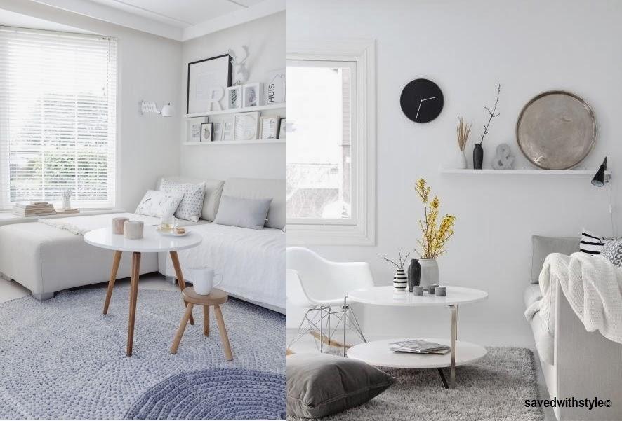 Scandinavisch Appartement Inspiratie : Scandinavische interieur s