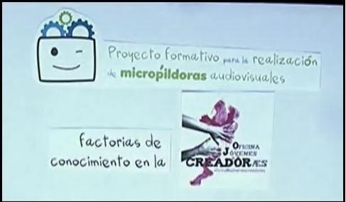 Micropildoras