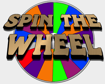 English Rocket: Spin the wheel: Past Simple vs Present Perfect