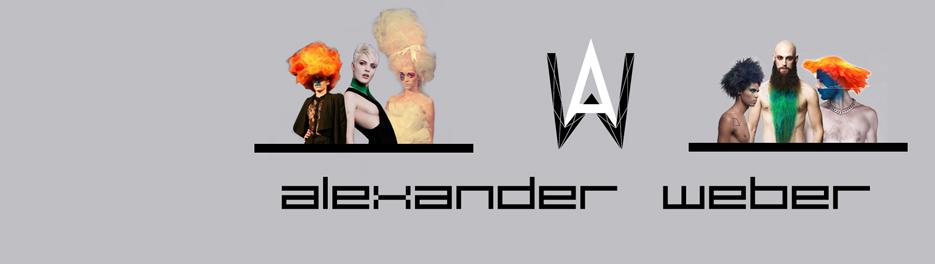 Alexander Weber Hair & make-up Artist