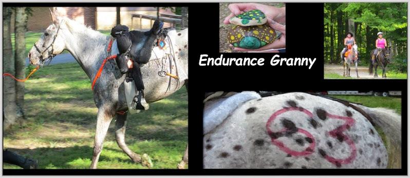 Endurance Granny