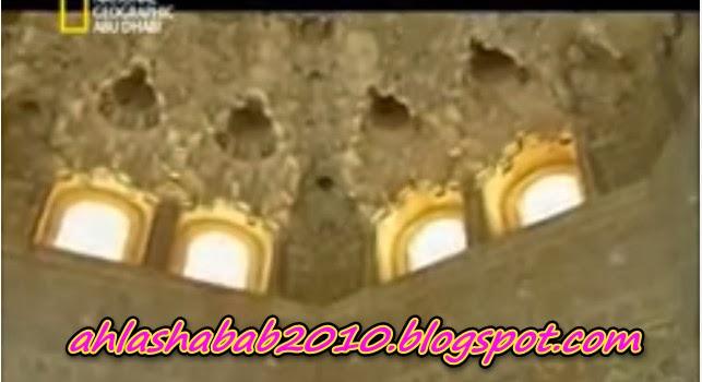 الفيلم الوثائقي - قصر الحمراء آخر معاقل المسلمين بالأندلس