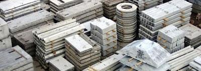 Контроль качества железобетонных изделий и конструкций