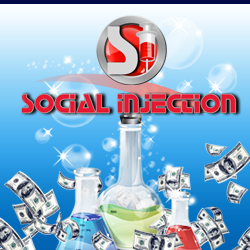 Social Injection