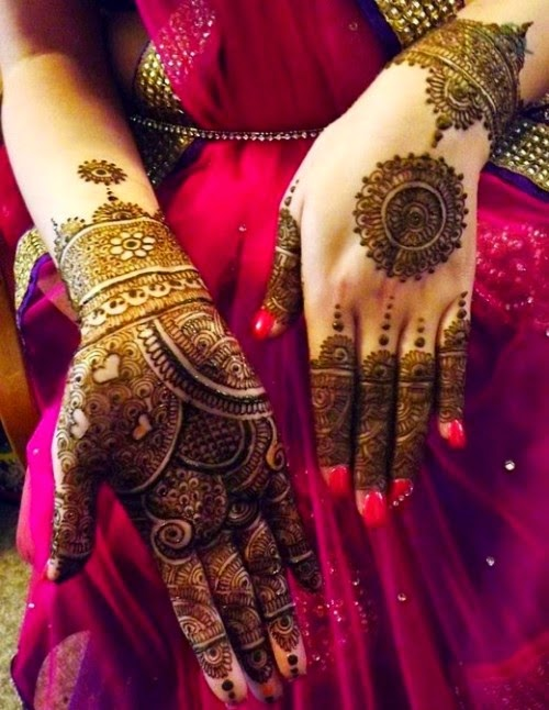 Bridal Foot Mehndi Designs Unforgettable Collection : New best latest fashion bridal mehndi designs collection