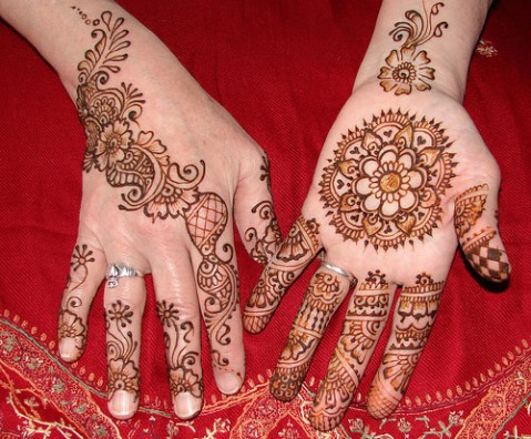 Simple Easy Pakistani Mehndi Designs Guys Fashion Trends 2013
