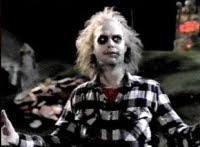 Beetlejuice 2 Movie - A sequel soon in theaters!
