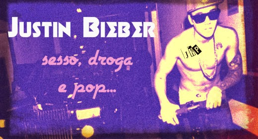 Justin Bieber scandal