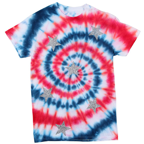 Ilovetocreate blog 20 patriotic craft diys for How to dye a shirt red