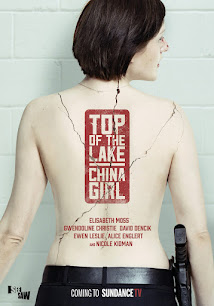 Top of the Lake: China Girl (T2)