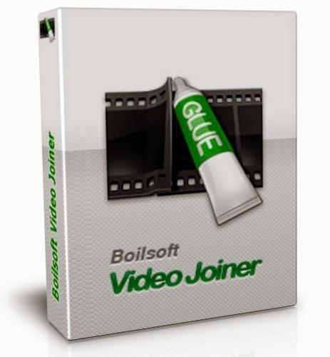 تحميل برنامج تحرير وتقطيع الفيديو والصوت Boilsoft Video Joiner