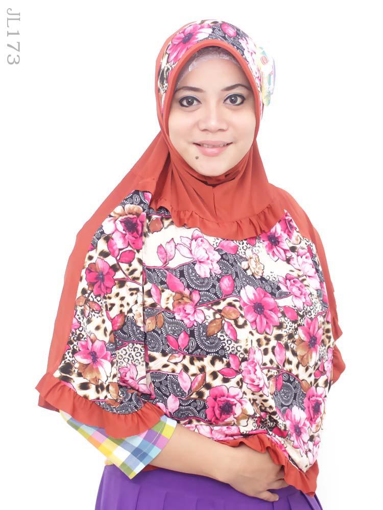 Muslimah JL173 : Busana Muslim Murah Terbaru   Toko Online Jual Baju ...