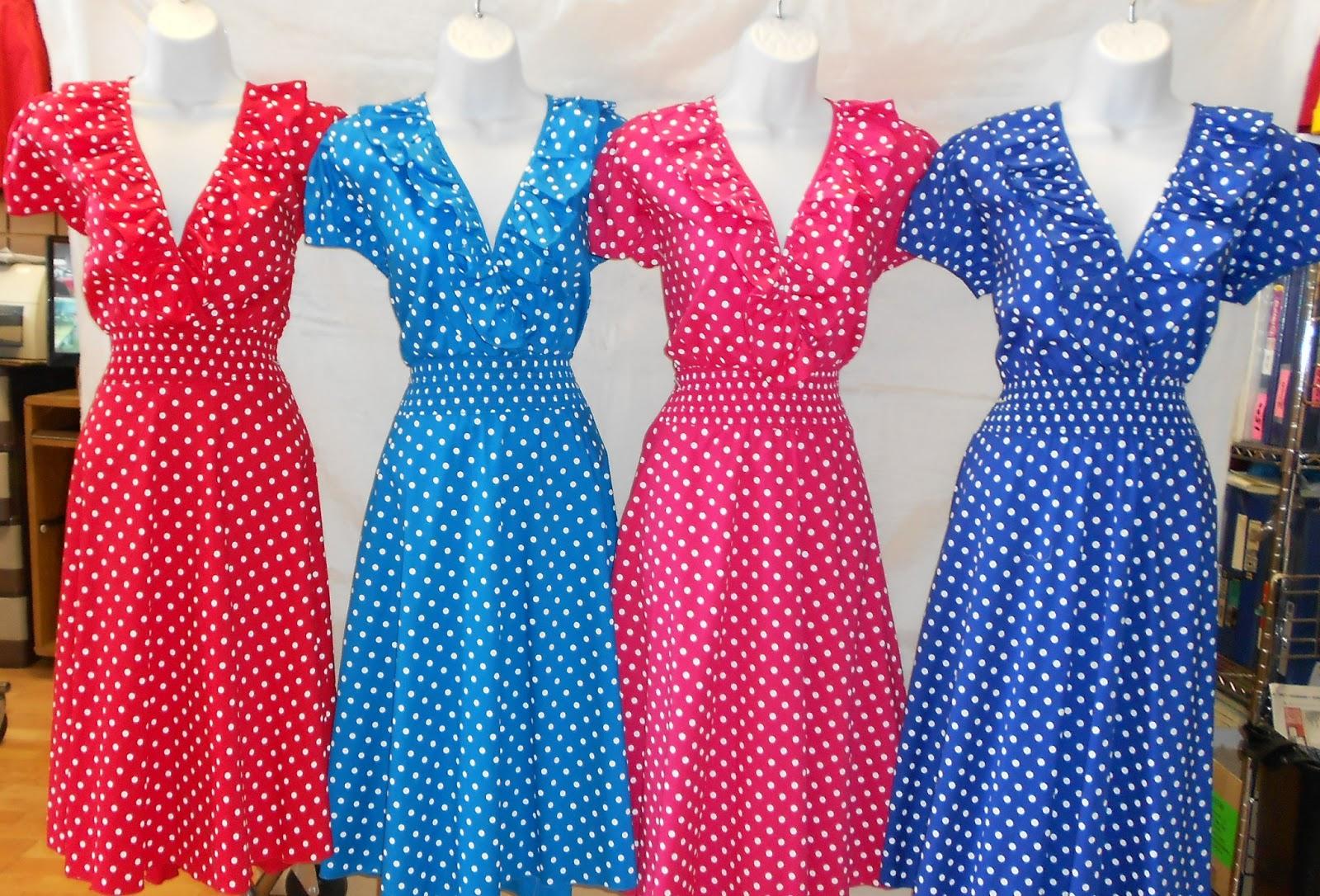 Plus size vintage dresses los angeles pictures - Vintage Style ...