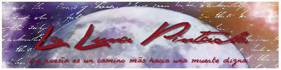 LA LUNA PINTADA  (Blog de poesía)