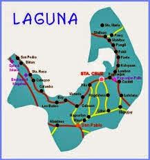 Explore Philippines: Laguna