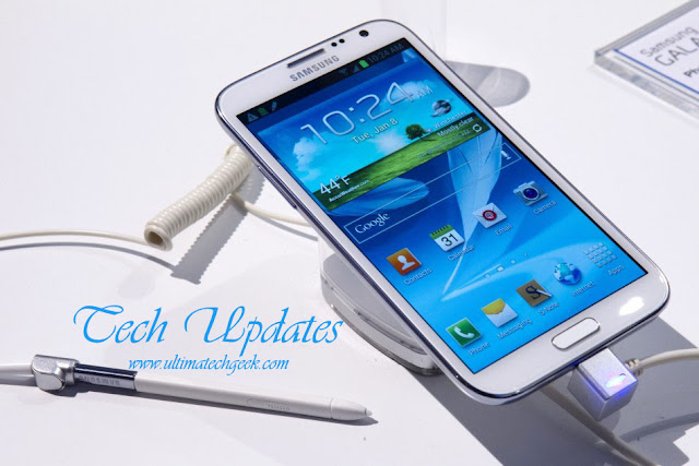 Download Best 5 Custom ROM For Galaxy S4 by XDA Developers by ultimatechgeek.com