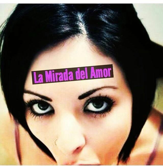 Una mirada de amor. Por Mirtha Rodriguez - Asociacion Canal Literatura