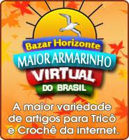 Bazar Horizonte: Maior Armarinho Virtual do Brasil