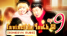 [SubViet] Invincible Youth S2 Ep 9