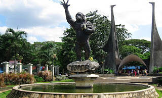 Kebun Binatang Ragunan Jakarta Selatan Indonesia