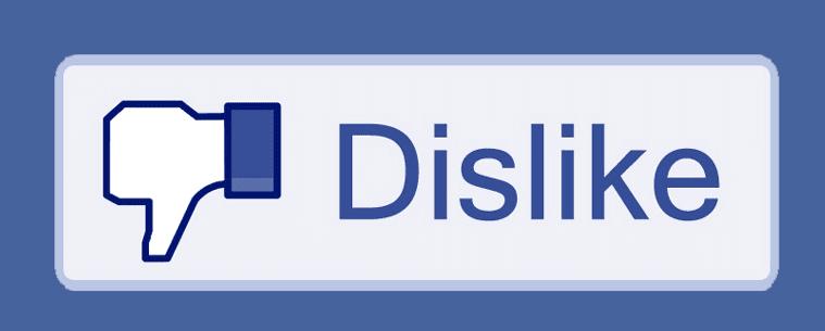"""تعرف على سبب عدم وجود زر """"لا يعجبني"""" أو """"لم يعجبني"""" في فيسبوك !"""