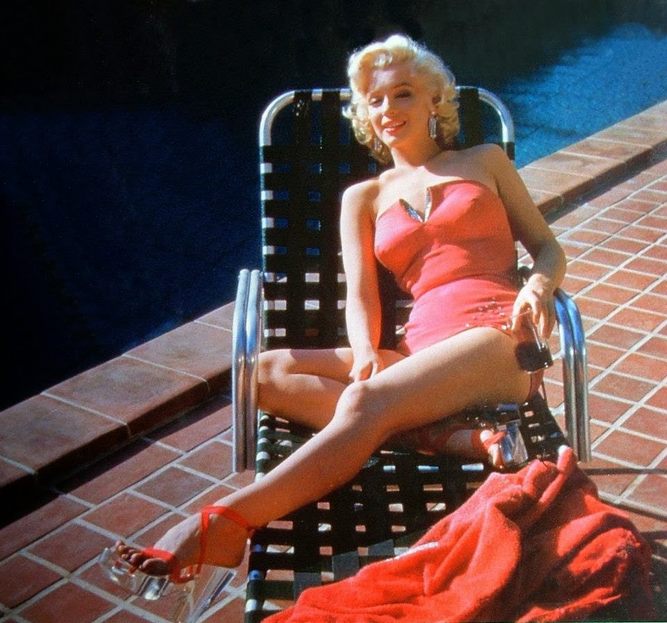 marilyn monroe american sex symbol essay