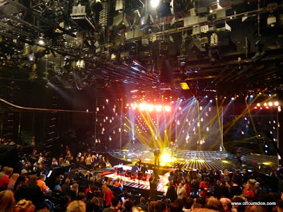 X Factor Lighting