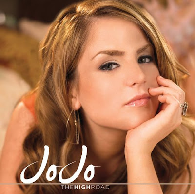 Photo JoJo - The High Road Picture & Image