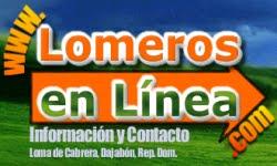 LOMEROS EN LINEA :: LOMA DE CABRERA